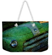 Where Are The Good Old Days Gone Weekender Tote Bag