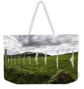 Where Are The Sheep? Weekender Tote Bag