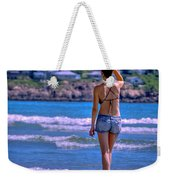 Where Are You Weekender Tote Bag