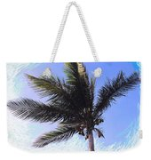 Where Coconuts Come From Weekender Tote Bag