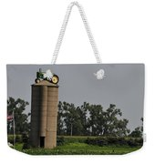 Where Did I Park Weekender Tote Bag