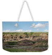 Where Dinsosaurs Once Roamed Weekender Tote Bag