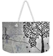 Where Do The Children Play Weekender Tote Bag