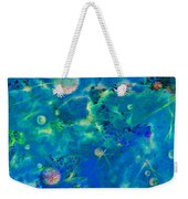 Where Dreams Are Born Weekender Tote Bag