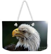 Where Eagles Dare 3 Weekender Tote Bag