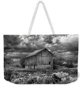 Where Ghosts Of Old Dwell And Hold Weekender Tote Bag