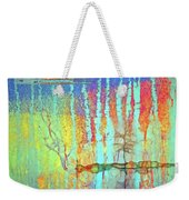 Where Have All The Trees Gone? Weekender Tote Bag