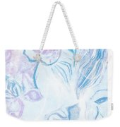 Where Is She  More Obvious Weekender Tote Bag