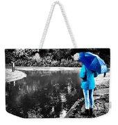 Where Is Summer Weekender Tote Bag