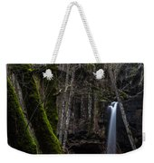 Where It All Starts Weekender Tote Bag