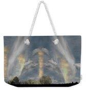 Where Spirits Dwell Weekender Tote Bag by Wayne King