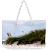 Where The Sea Wind Blows Weekender Tote Bag