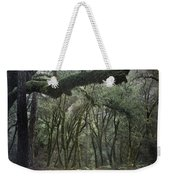 Where The Wild Hearts Roam Weekender Tote Bag