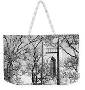 Where Yeats Lies In Bw Weekender Tote Bag