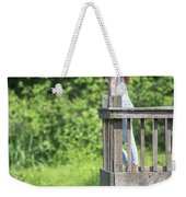 Wherefore Art Thou Weekender Tote Bag