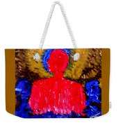 Which Way To World Peace For Humanity Weekender Tote Bag