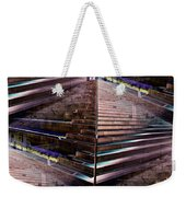 Which Way Up 2 Weekender Tote Bag