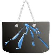 Whimsical Boy Weekender Tote Bag