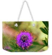 Whimsical Nature Weekender Tote Bag