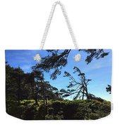 Whimsical Trees Weekender Tote Bag