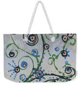Whippersnapper's Whim Weekender Tote Bag