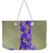 Whipple's Penstemon Weekender Tote Bag