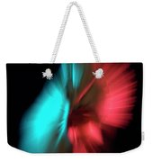 Whirling Dervish Weekender Tote Bag