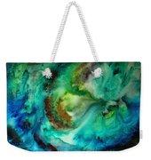 Whirlpool By Madart Weekender Tote Bag