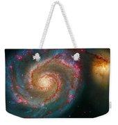 Whirlpool Galaxy M51 Weekender Tote Bag
