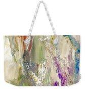 Whisper Weekender Tote Bag