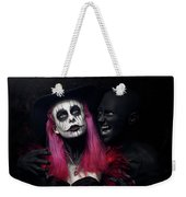 Whisper Of Madness Weekender Tote Bag