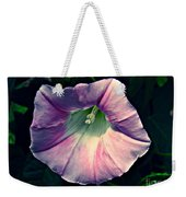 Whispered Glory Weekender Tote Bag