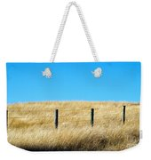 Whispering Earth Weekender Tote Bag