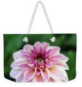 Whispers From The Garden Weekender Tote Bag