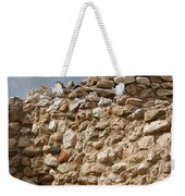 Whispers From The Past Weekender Tote Bag