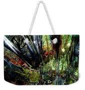 Whispers Of The Forest Weekender Tote Bag