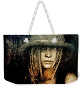 Whispers Through The Trees Weekender Tote Bag