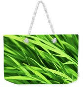 Whistle The Grass Weekender Tote Bag
