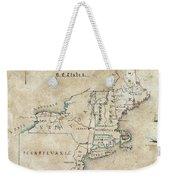 Whistler, United States.  Weekender Tote Bag