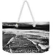 Whitby Sea And Sky  Weekender Tote Bag