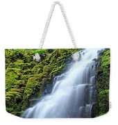 White Branch Falls Weekender Tote Bag