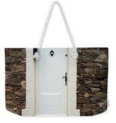 White Door 23 Weekender Tote Bag