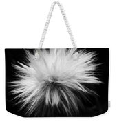 White Hairs ... Weekender Tote Bag