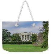 White House Weekender Tote Bag