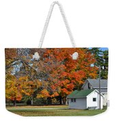 White House Weekender Tote Bag