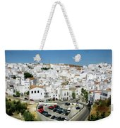 White Houses Weekender Tote Bag