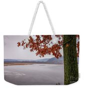 White Lake Weekender Tote Bag