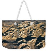 White Mountains ... Weekender Tote Bag