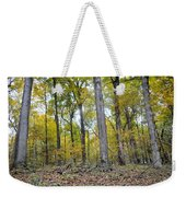 White Pine Hollow Weekender Tote Bag