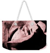 White Queen Weekender Tote Bag